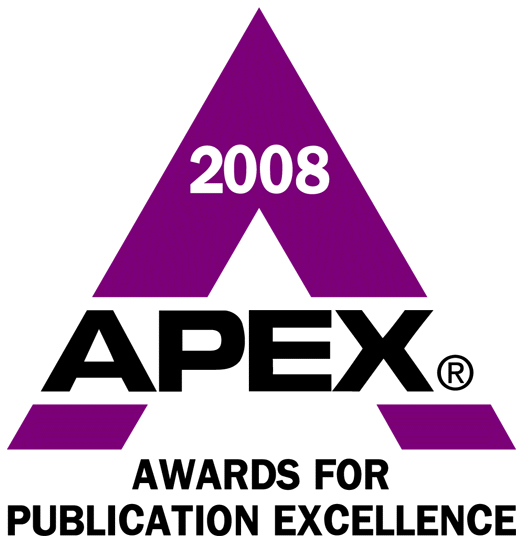 2008 Award for Publication Excellence